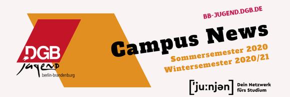 CampusNews 20/21