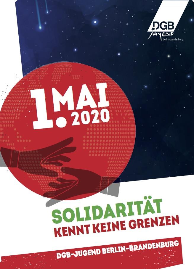 1.Mai 2020 Grenzen