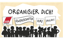 Organisier dich!