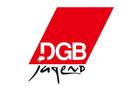 Logo der DGB-Jugend
