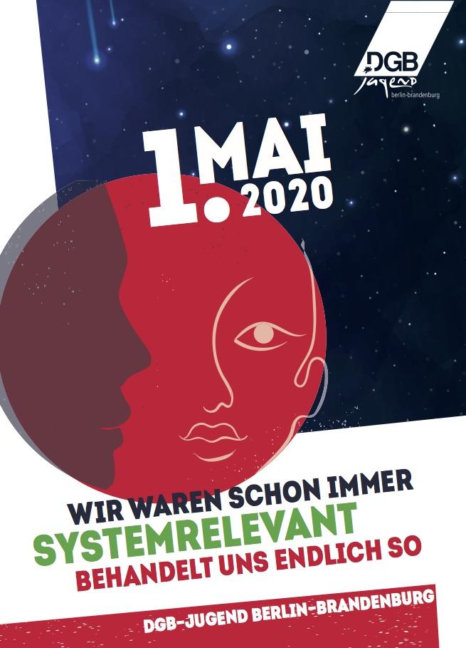 1.Mai 2020 Systemrelevant
