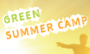 Green Summer Camp 2016 in Flecken Zechlin