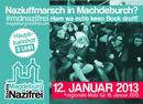 Bündnis Magdeburg Nazifrei